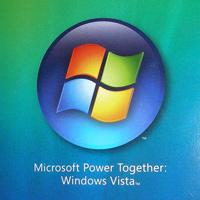 Windows Vista Box