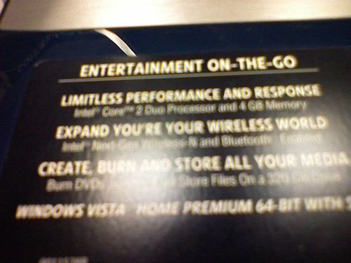 Expand You're Your Wireless World